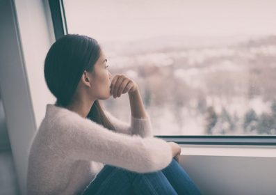 Csak elhatározás kérdése – Leküzdhető a téli depresszió