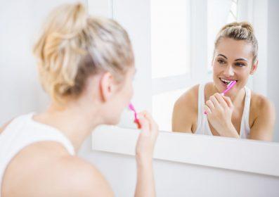 Háború a szájban – A fogkrém allergia