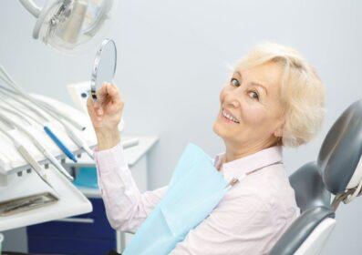 Bízd a parodontitis kezelését szakértőnkre