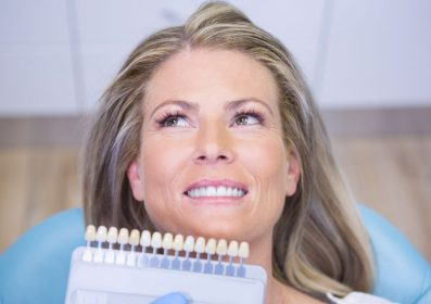 Implantáció - szájsebészet